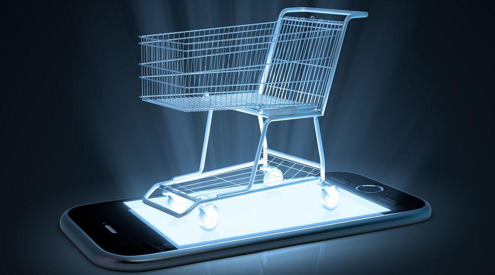 Ideen er enkel: Du lar Facebook fylle ut betalingsskjemaet i butikkens app.