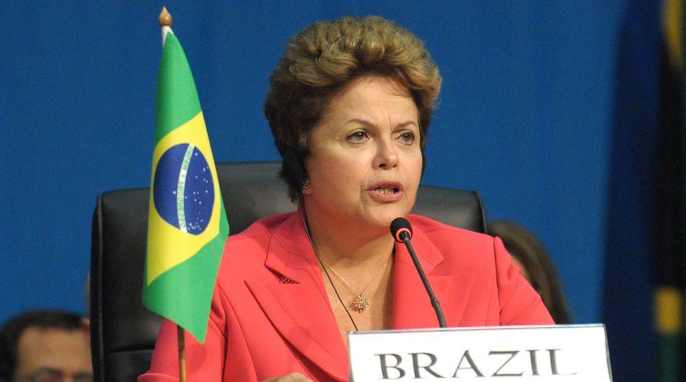 Brasils president Dilma Rousseff har brukt NSA-skandalen til å øke sin innflytelse på prosessene fram mot en ny global forvaltning av Internett.