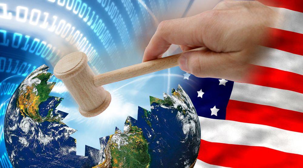 USAs overvåking av internett begynner å få store konsekvenser. Også for investeringer i infrastruktur.