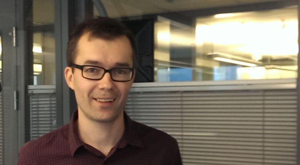 Seniorforsker Amund Kvalbein håper rapporten kan være nyttig for operatørene slik at de kan identifisere svakheter og øke robustheten i sine tjenester.