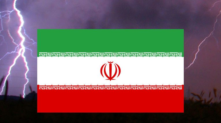Iran sperrer VPN