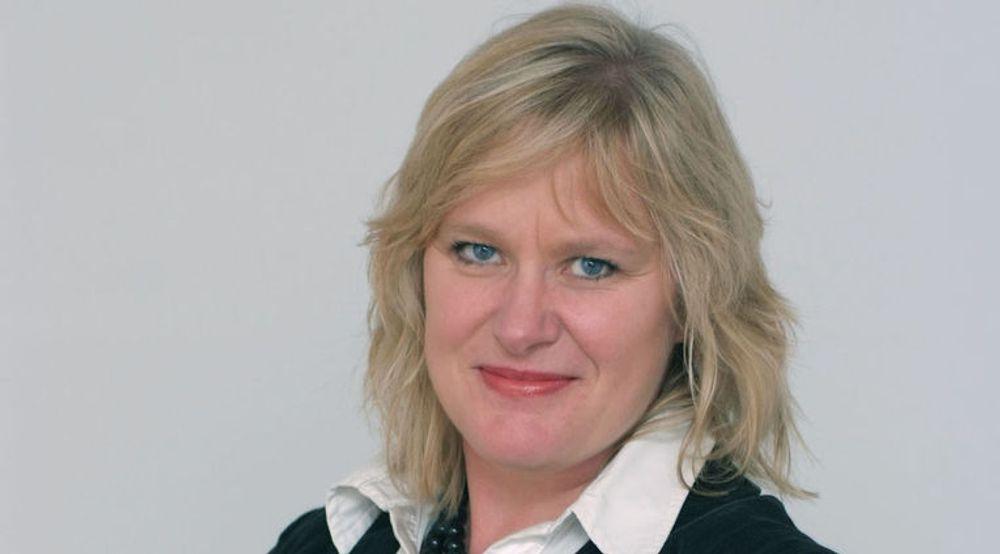 Gro Rognstad er CTO i Sogeti Norge, og har ansvar for alle tjenester og strategiske prosjekter.
