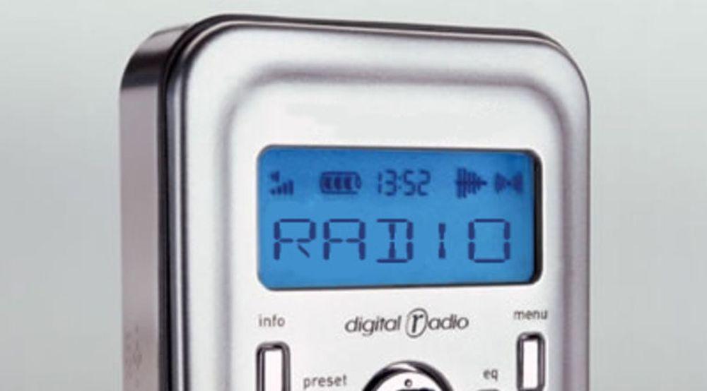SBS Radio sikret seg prøvekonsesjon på DAB-sendinger i Stor-Oslo med et bud på 120.000 kroner. Andre områder gikk for en slikk og ingenting.