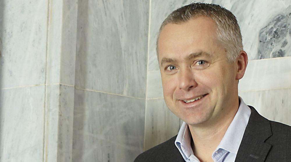 Jarl Øverby gir seg etter seks år som toppsjef i Inmeta Crayon. Årsaken skal være uenighet om veksttakten til selskapet.