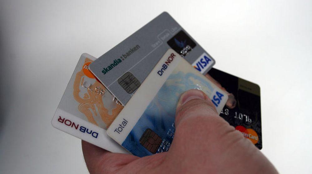 Samlingen bankkort kan bli betydelig mindre dersom Telenor og DNBs nye app, Valyou, får gehør i markedet. Men spørsmålet er om Near Field Communication er teknologien å satse på.