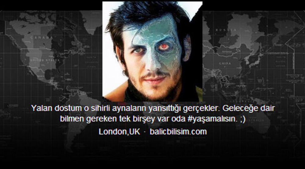 Tyrkiske Ibrahim Balic sier han tok kontakt med Apple for å informere om sikkerhetsbrist i uviklertjenesten deres. Han mer enn antyder at påstandene om innbrudd må være basert på en misfortåelse.
