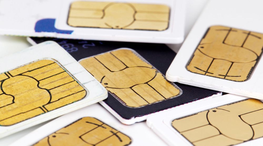 Svært mange SIM-kort er basert på en utdatert krypteringsalgoritme og kan fjernhackes, ifølge den anerkjente tyske eksperten Karsten Nohl.