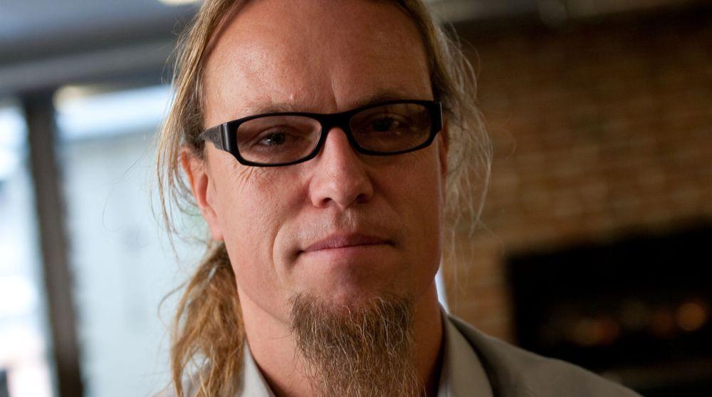Atle Jørgensen er del av et lite utviklerteam i Sør-Afrika, som de siste 7 årene har utviklet skytjenester for Amazon.