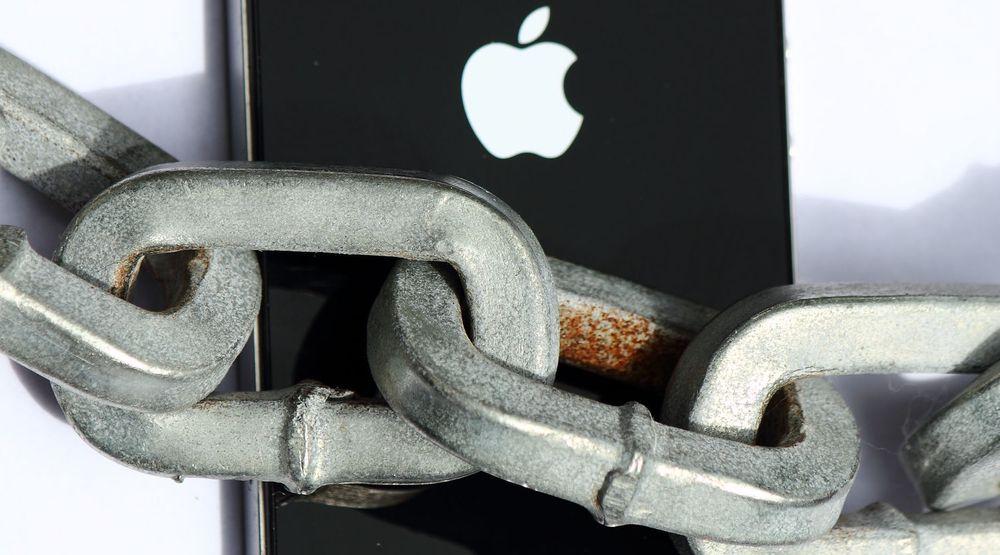 Funnet av hemmelige tjenester laget for å tappe persondata ut av enhver iPhone eller iPad ble presentert av en velkjent iOS-hacker under en konferanse i New York i helgen.