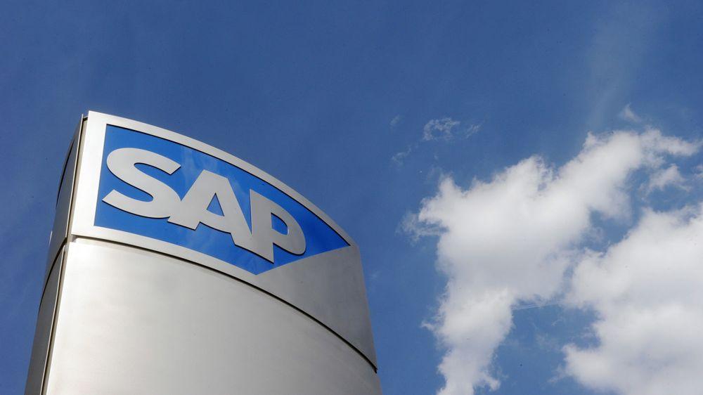 SAP med hovedsete i den sørtyske byen Walldorf er verdens tredje største leverandør av programvare. I fjor omsatte de for drøyt 140 milliarder norske kroner.