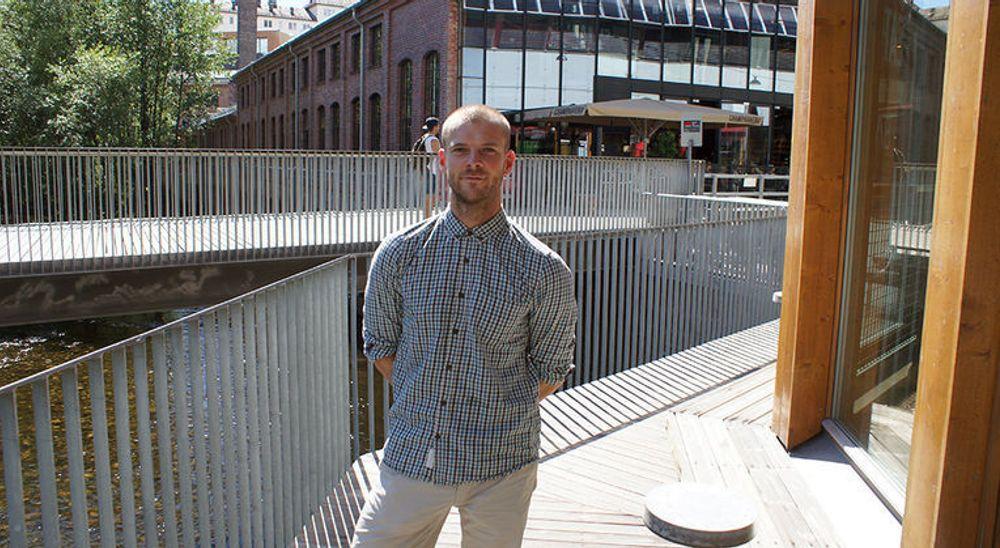 Espen Faugstad lover at alle som gjennomfører kursene hans vil oppnå tilnærmet ekspertnivå.