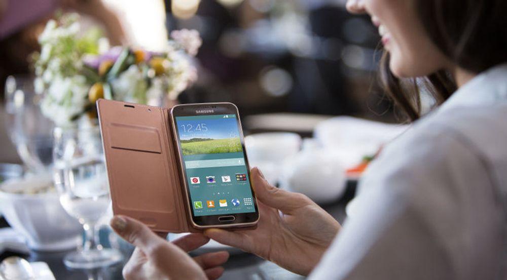 Titusener av verdifulle Samsung-produkter ble i helgen stjålet i Brasil.