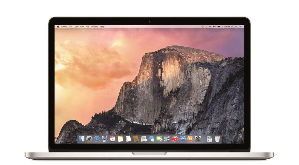 Den tredje betaversjonen av Mac OS X Yosemite er nå tilgjengelig.