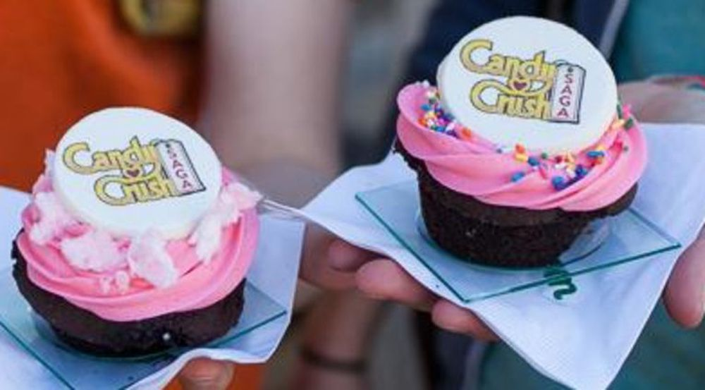 Candy Crush Saga har blitt verdens mest populære app-spill, og skal være lastet ned over en halv milliard ganger. Årsaken er at det er svært avhengighetsskapende.