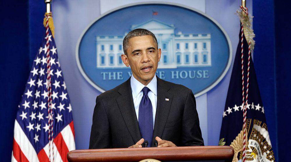 Programmering er viktig for vårt lands fremtid, sier USAs president Barack Obama i en appell til skoleungdom.