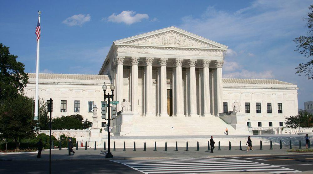 Amerikansk høyesterett skal avgjøre et patentspørsmål som av enkelte omtales som det viktigste for IT-bransjen i det inneværende tiåret.