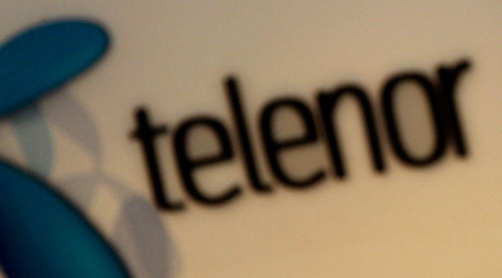 Evyrs forlengelse med Telenor er verdt 200 millioner kroner.