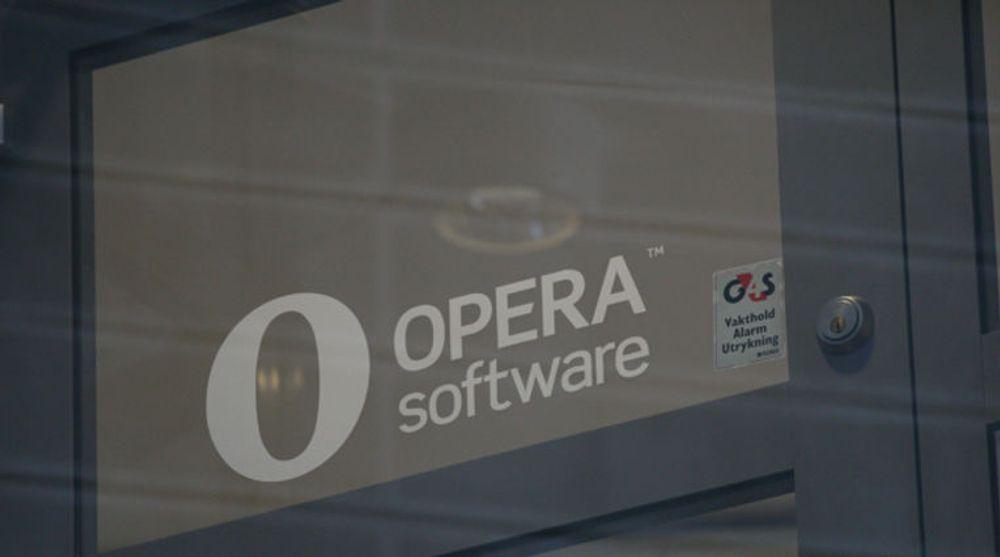 Opera er tryggest, hevder Symantec. Mulig det, men uten skikkelige tester blir dette tynn suppe, skriver digi.nos journalist.