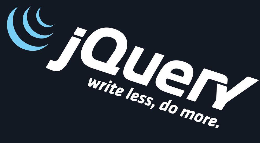 jQuery 3.0 er klar til bruk.
