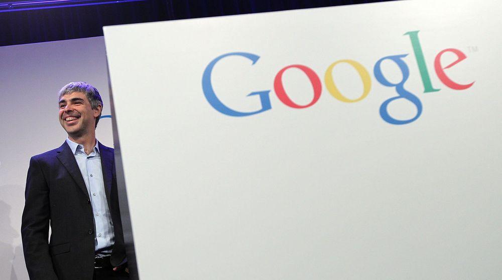 Google tjente 19 milliarder