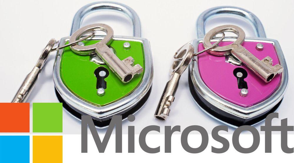 Microsoft innfører nå støtte for to-faktors verifisering av Microsoft-kontoer. Det kan sammenlignes med at man utstyrer inngangsdøren med to låser.