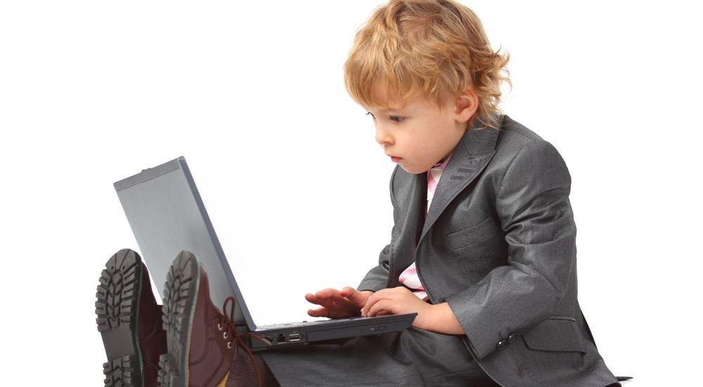 Bør barn lære programmering i skolen. Per Buer mener dette er vesentlig for at de skal kunne forstå IKT.