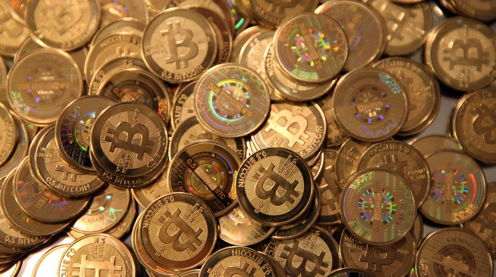 Er Bitcoin en hype - eller er det fremtiden?