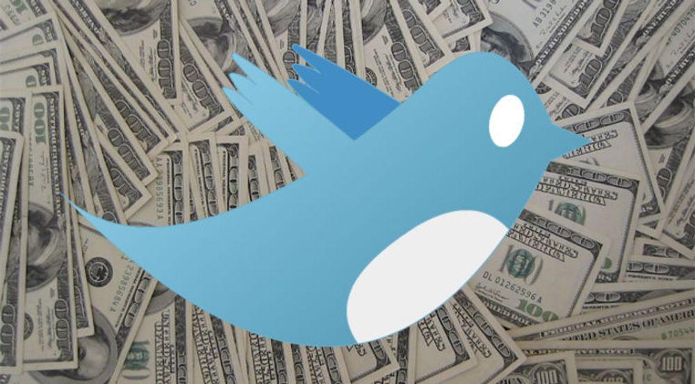 Twitter-juks er big business