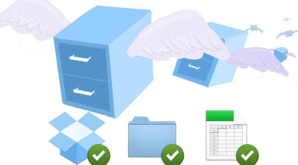 Dropbox kan snart intergreres med Active Directory og annen SSO-arkitetur.