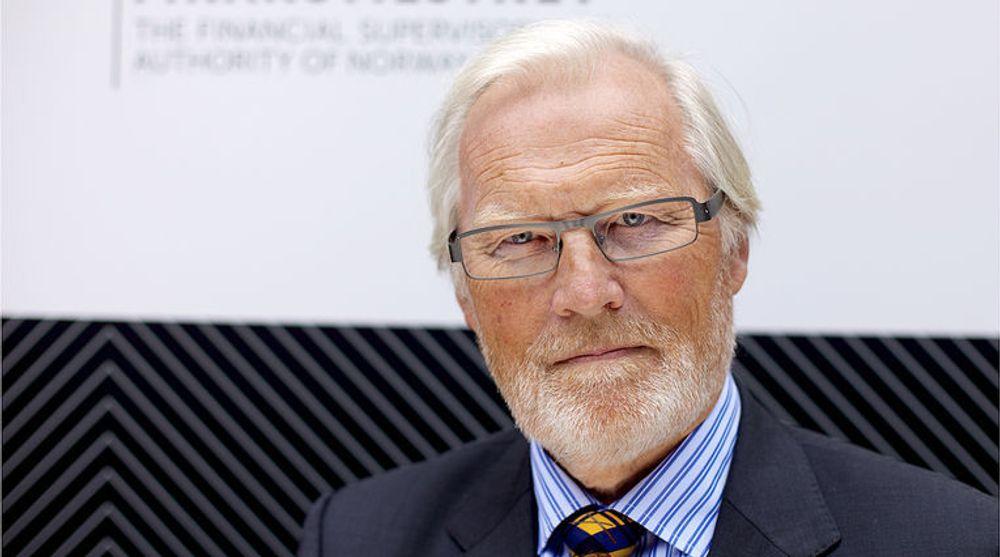 Frank Robert Berg i Finanstilsynet mener tapstallene på nettbanksvindel kunne vært mange ganger større, hadde det ikke vært for godt samarbeid mellom norske banker, og betydelige sikkerhetsinvesteringer. Fra 2011 til 2012 mangedoblet tapene seg.