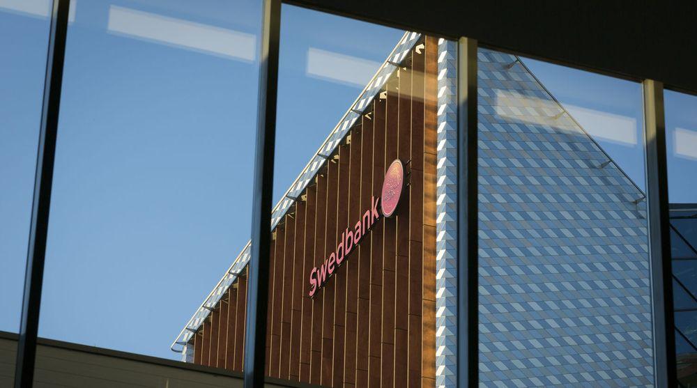 Swedbank velger igjen Evry som IT-driftspartner.