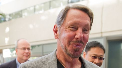 Oracle kjøper nettskypioner for mange milliarder