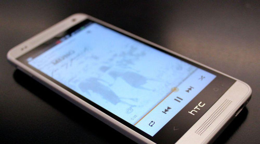 HTCs smartmobil One Mini trekkes fra butikkhyllene i Storbritannia. Dommen er nok et hardt slag for den taiwanske smartmobilprodusenten.