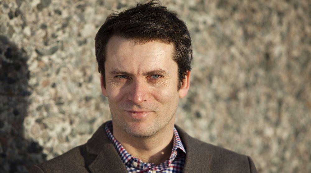 Daniel Ras-Vidal er daglig leder i Foreningen for innovasjonsselskaper i Norge og innovasjonsrådgiver i Abelia.