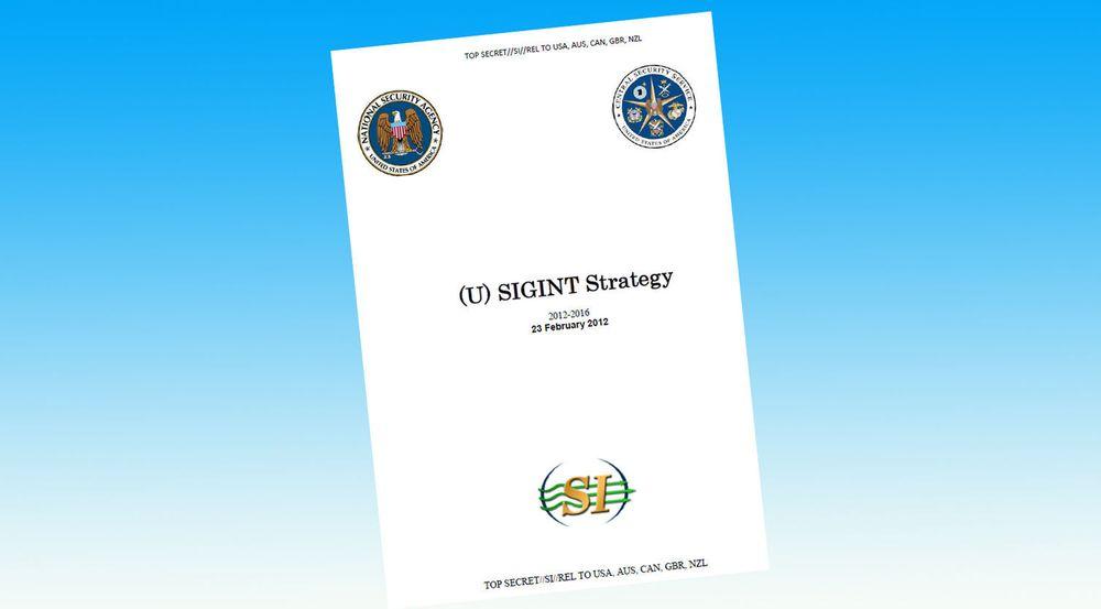 NSA slår fast at de har til hensikt å sørge for å kunne knekke enhver kommersielt tilgjengleig kryptering.