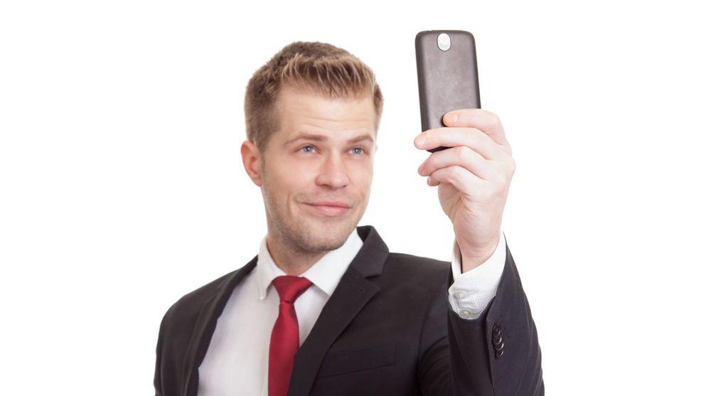 MasterCard tester om en selfie med et blunk kan være en egnet måte å bekrefte betalinger på.