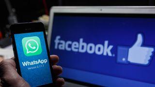 Datatilsyn beorder Facebook til å stoppe høstingen av tyske WhatsApp-data