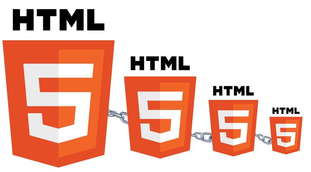 Neste Chrome støtter HTML-import