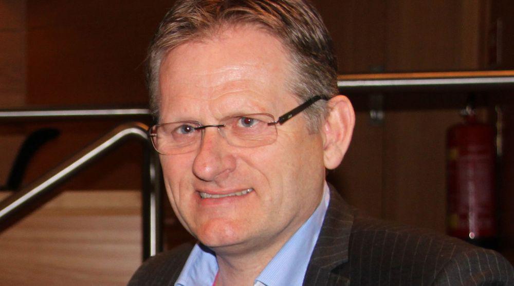 Morten Thorkildsen er utpekt til ny styreleder i Itera.