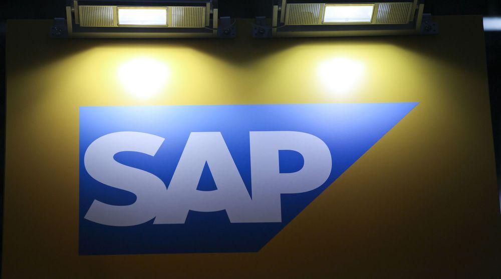 Flere av SAPs løsninger gjøres nå klare til å bli kjørt i Microsofts nettsky.