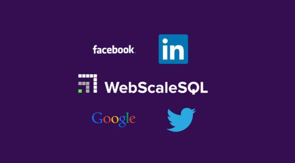 Fire av de største aktørene på weben skal skreddersy MySQL for selskapenes felles behov.