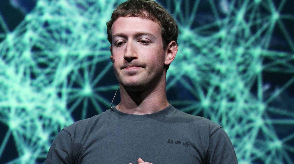 Brukerne kommer først, mener Mark Zuckerberg, og de skal føle seg komfortable når de bruker nettverket.