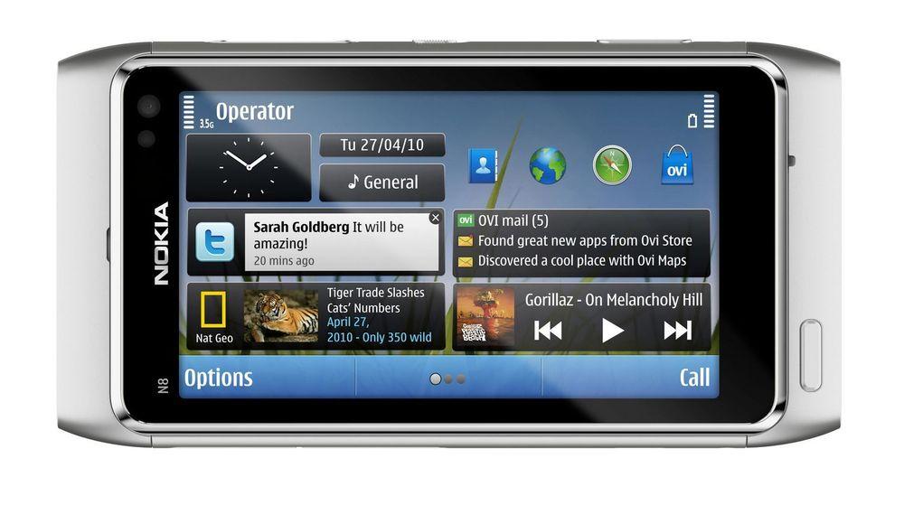 Symbian kunne blitt fullstendig usikret om Nokia ikke betalte løsepenger.