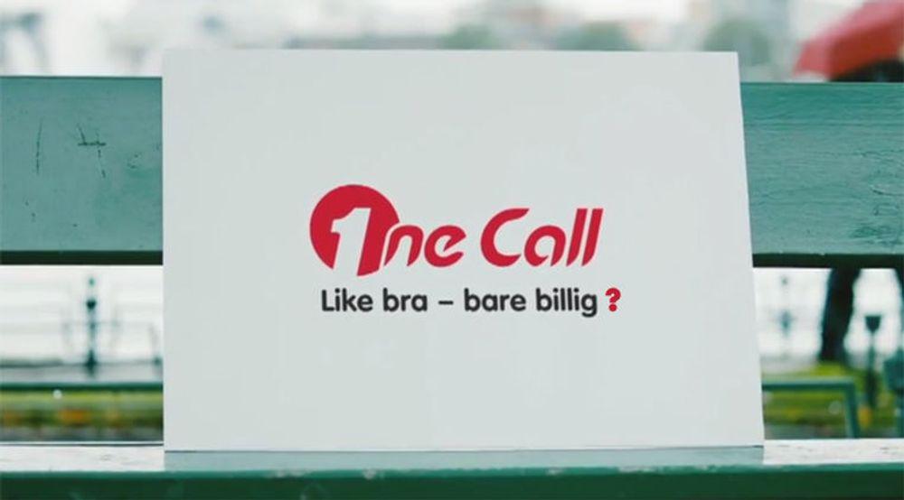 One Calls slagord er ikke villedende så lenge selskapet opplyser at det bare dreier seg om 3G. Det har Forbrukerombudet bestemt.