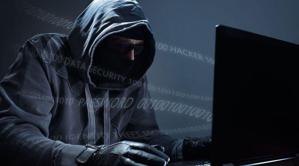 – Også hackere bruker svake passord