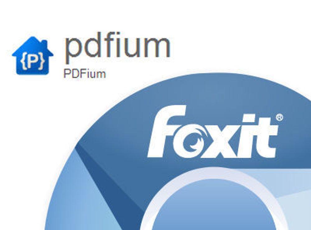 Chromes PDF-modul blir åpen kildekode