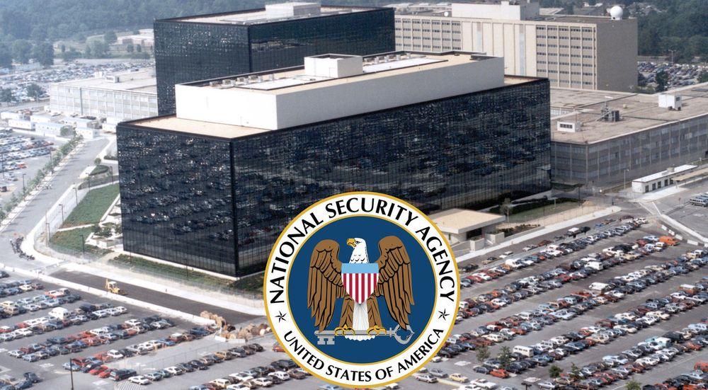NSA hevder det bare analyserer en svært en liten brøddel av all informasjon som daglig utveksles på Internett.