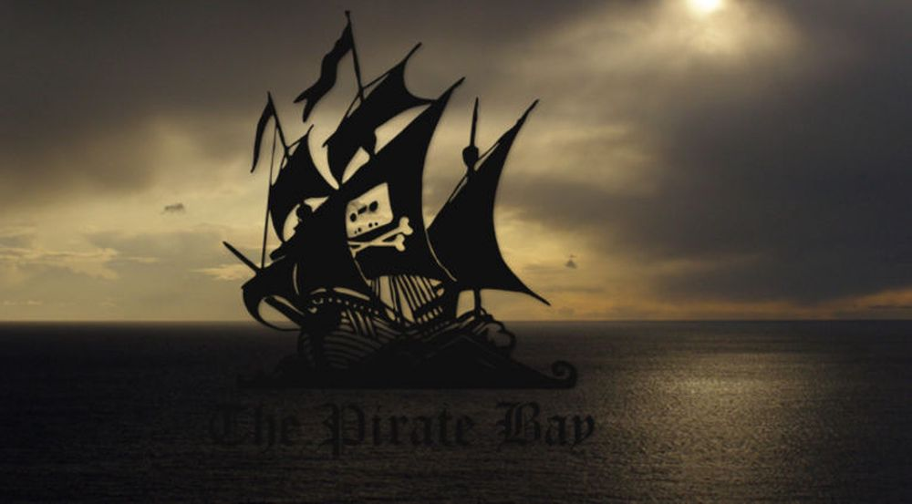 Lørdag feirer beryktede The Pirate Bay 10 år.
