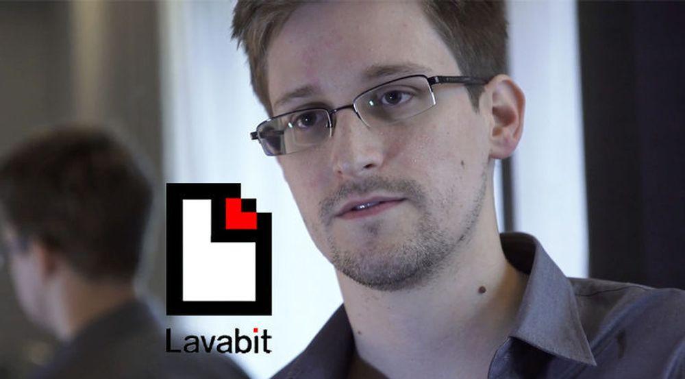 Den krypterte e-posttjenesten Lavabit har valgt å stenge. En indirekte årsak er at Edward Snowden brukte tjenesten for å unngå å bli avlyttet.