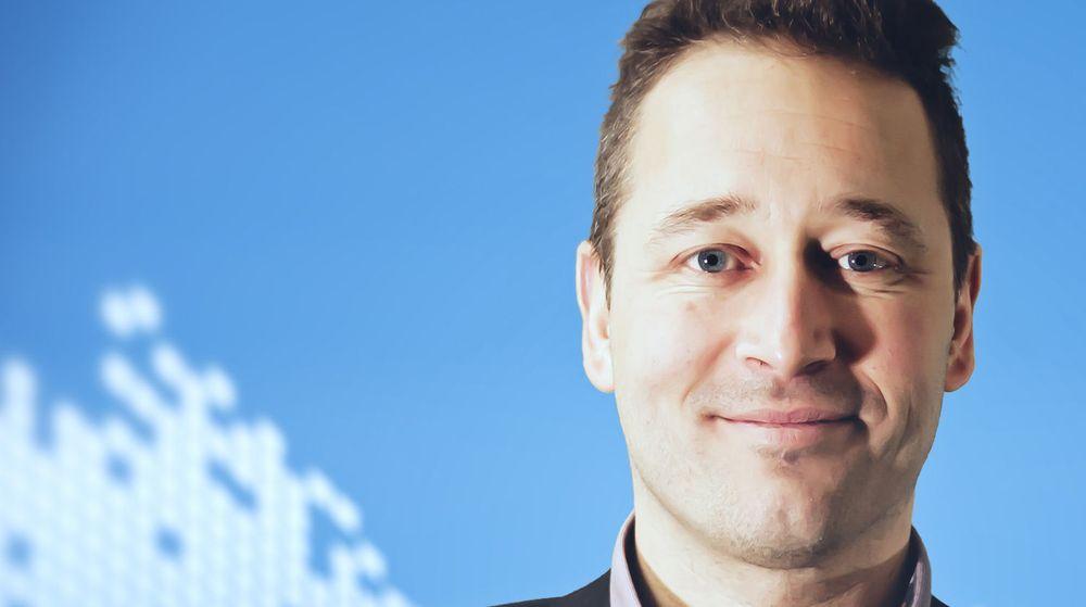 "Teknologidirektør Stig Alstedt forsvarer ""Big Data"" og svarer Anders Orset sin kommentar: – Big Data lurer deg inn i filterboblen."